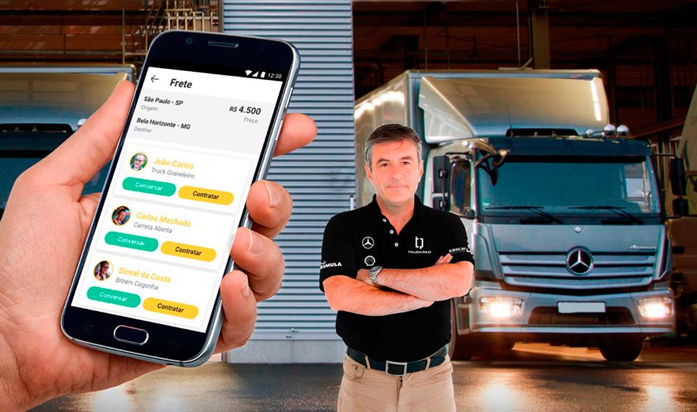 Plantão Covid-19 – episódio 16 – A ajuda dos aplicativos: TruckPad
