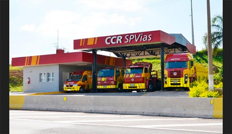 BOA NOTÍCIA: Concessionária CCR abre frentes de trabalho para ajudar caminhoneiros