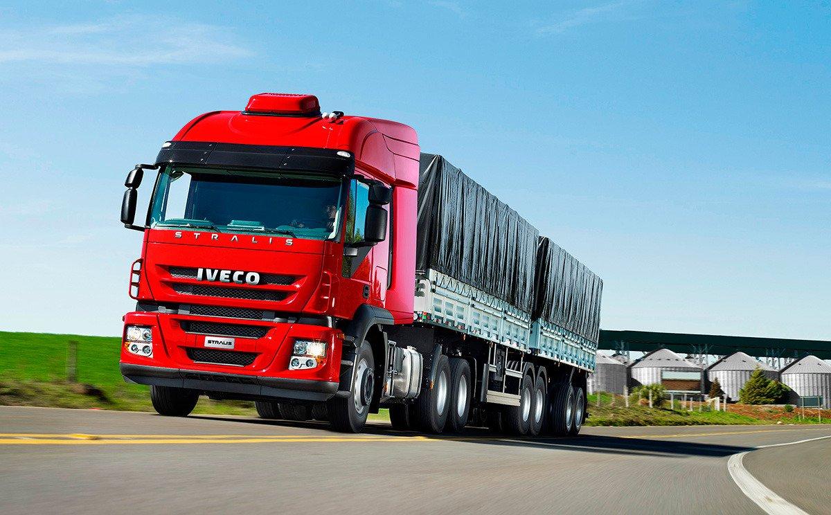 Iveco Stralis passa da marca de 1,5 milhão de quilômetros rodados