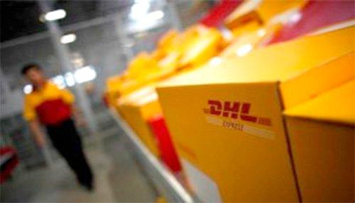 DHL Express dá uma força para as pequenas empresas durante a crise