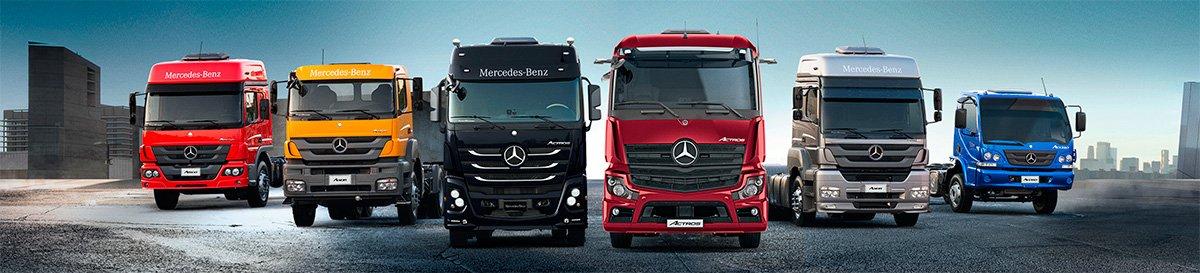 Mercedes-Benz cria plano especial de consórcio com 120 meses