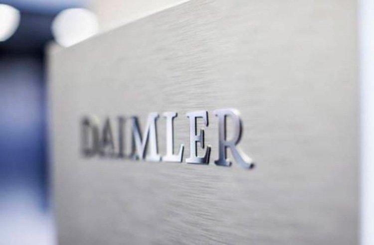 Grupo Daimler cria empresa para desenvolver células de combustível