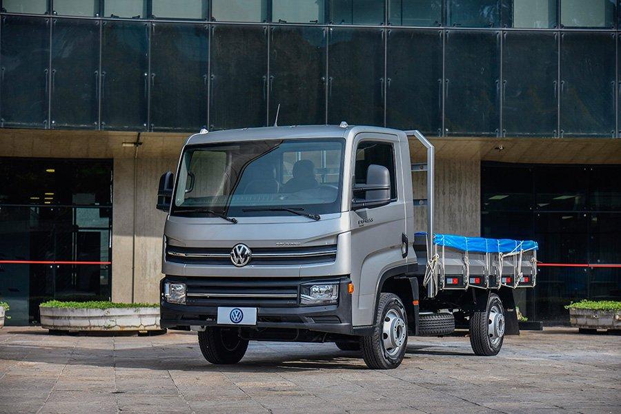 VW Delivery ganha plano de manutenção com preço fixo