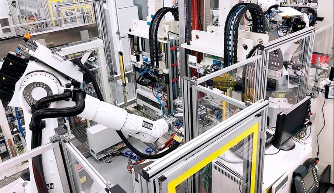 Grupo Daimler se capacita para a era da célula de combustível