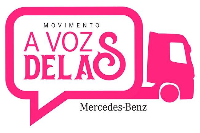 Agência Transporta Brasil apoia movimento A Voz Delas