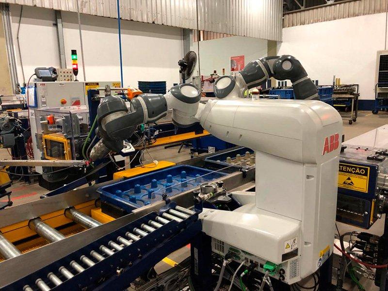Fábrica da Eaton em Mogi Mirim (SP) completa 20 anos e dobra produção para atender mercado de caminhões