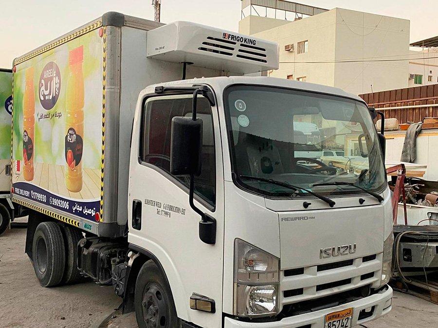 Catarinense Frigo King expande negócios no Oriente Médio