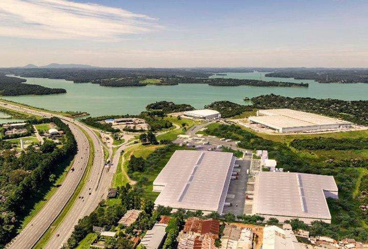 Santos Brasil tem nova estrutura logística em São Bernardo do Campo (SP)