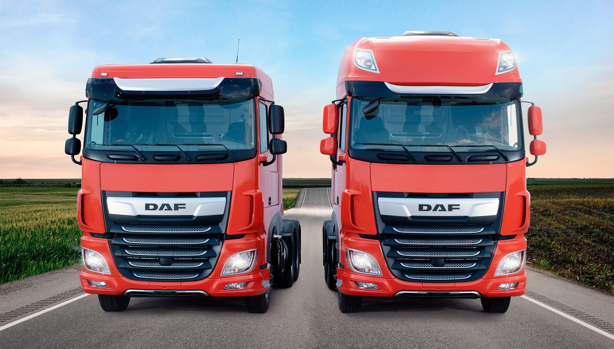 Confira os 10 caminhões pesados mais vendidos em 2021