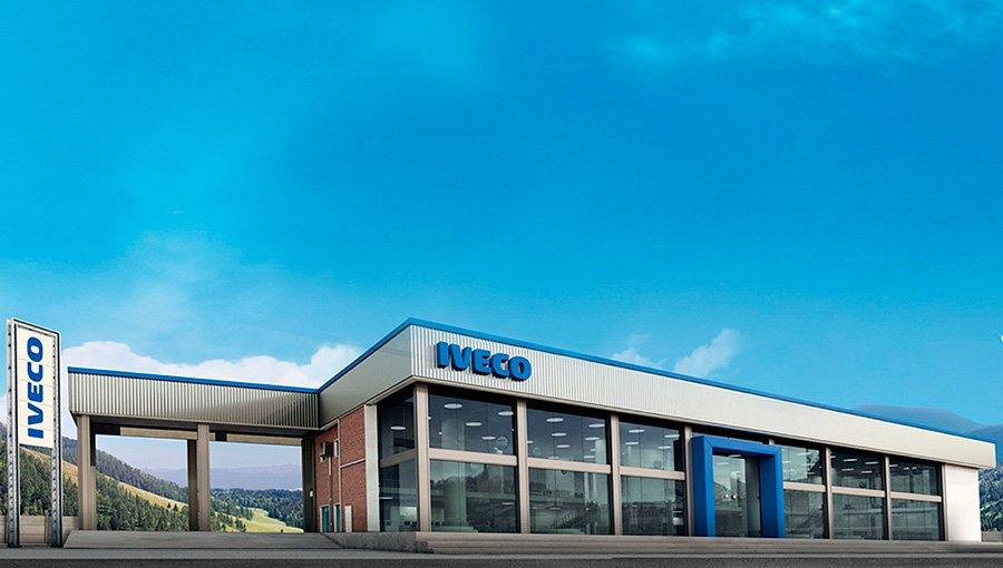Iveco Rodonaves inaugura concessionária em Bauru (SP)