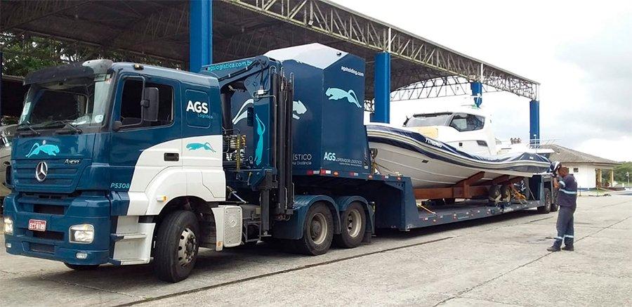 AGS Logistics tem novo executivo para qualidade nas operações