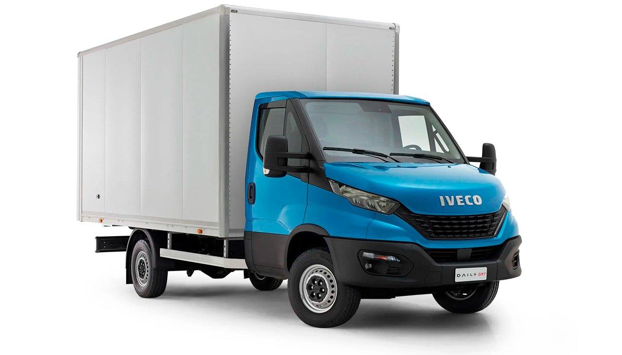 Iveco cria condições especiais para a compra do Daily City