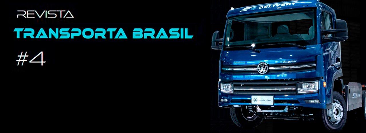 Revista Transporta Brasil ed 04