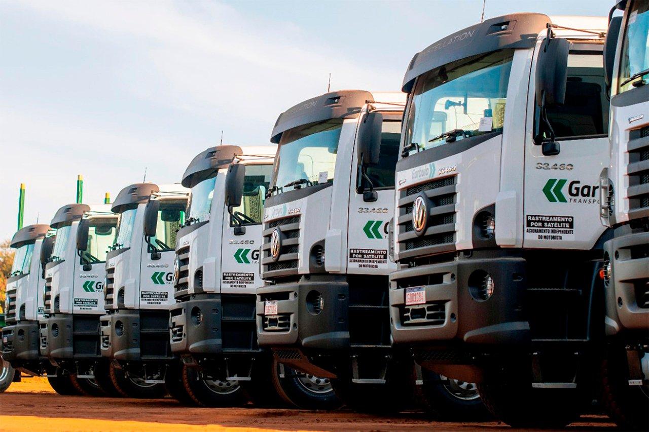 Transportadora paulista compra 43 caminhões Volkswagen